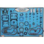 Drag Specialties Gasket Board - XL/EVO