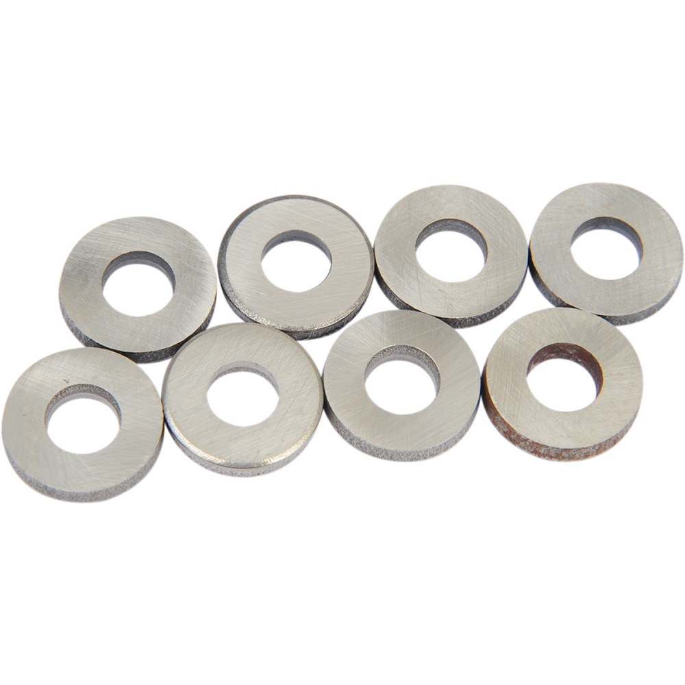 Eastern Motorcycle Parts Steel Breather Valve Washer Kit Big Twin