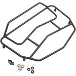 Givi Trekker 52 Liter Top Case Metal Luggage Rack (Black)