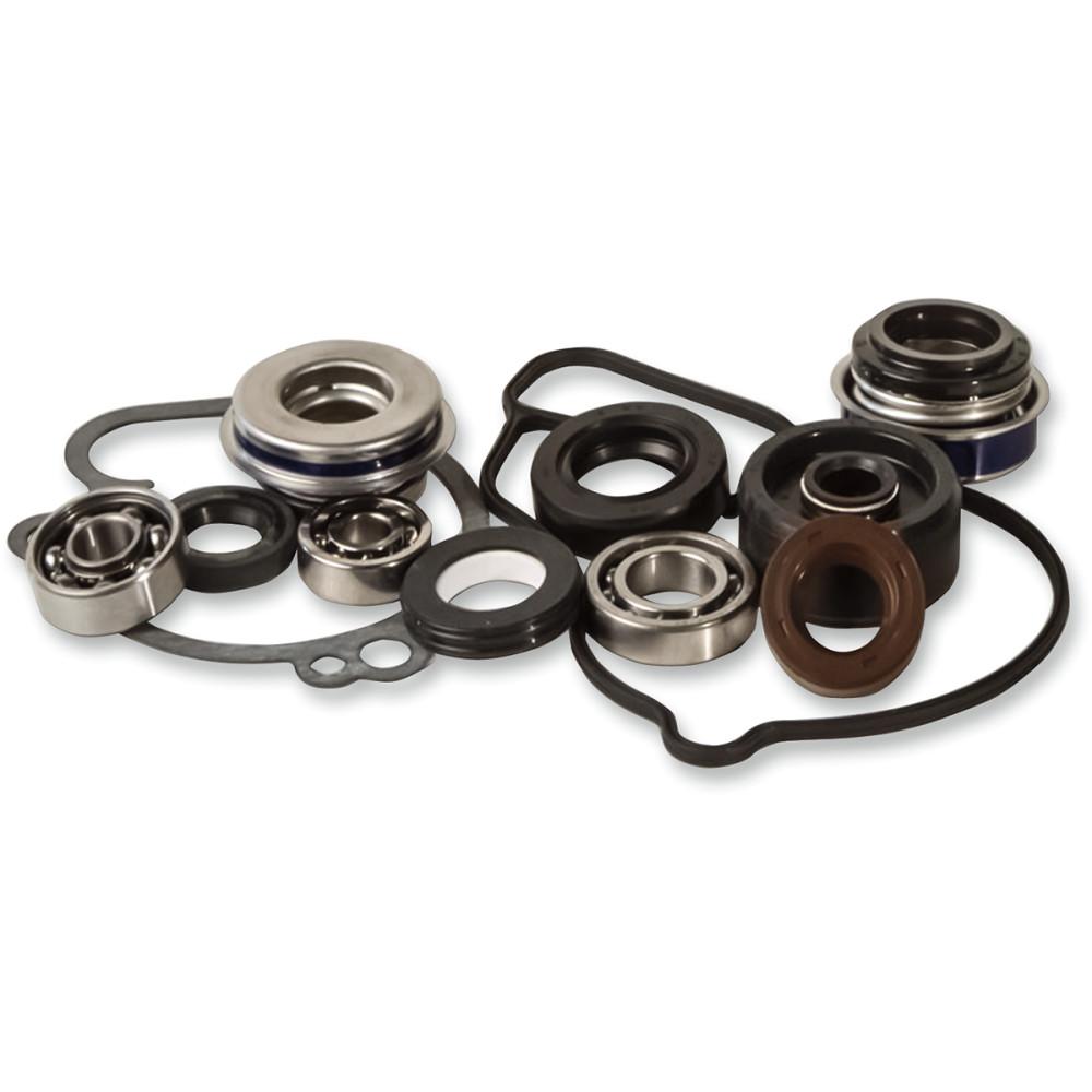Hot Rods Water Pump Repair Gasket Kit Kawasaki