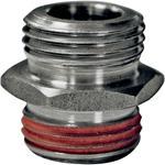 Jagg Oil Coolers Oil Filter Nipple