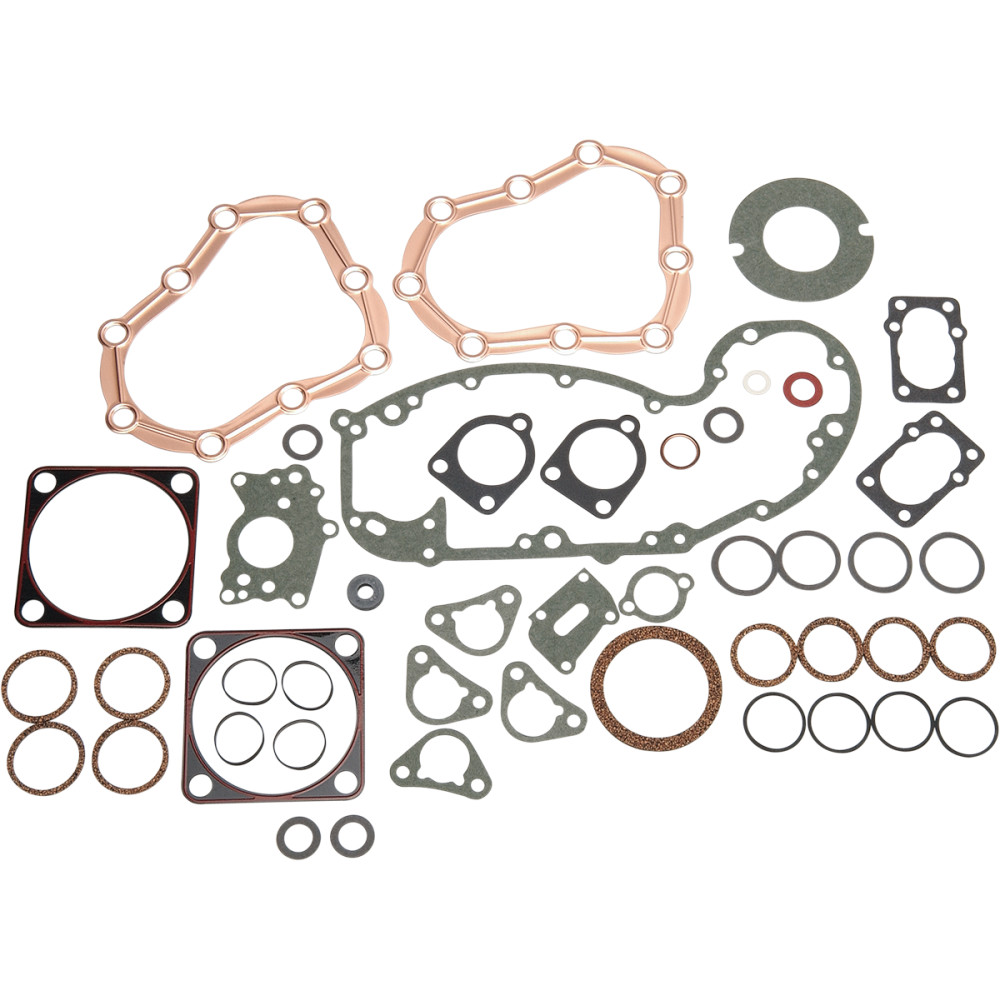 James Gasket Engine Gasket Kit - Flathead