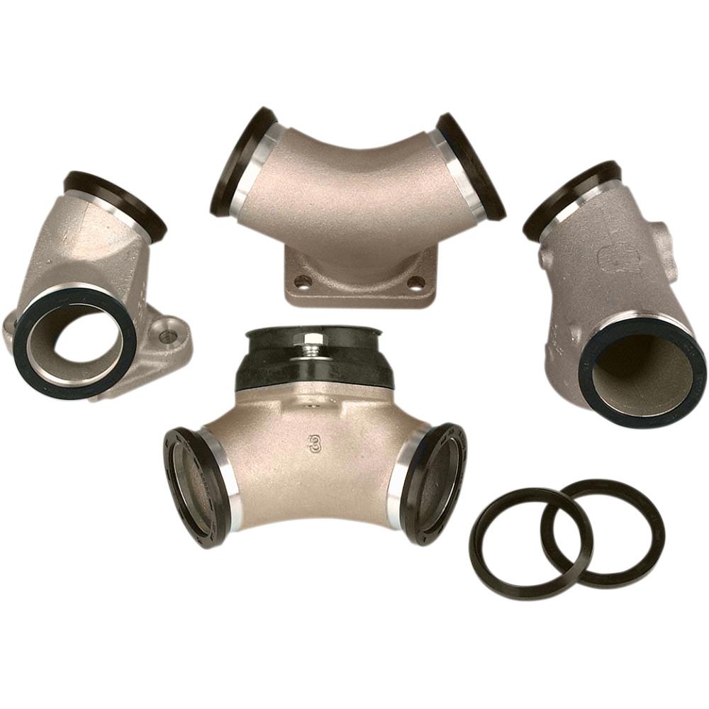 James Gasket Intake Seal XL/Buell - 10 Pack