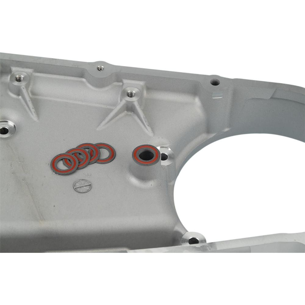 James Gasket Shift Shaft Tube Gasket - FXD - 5 Pack