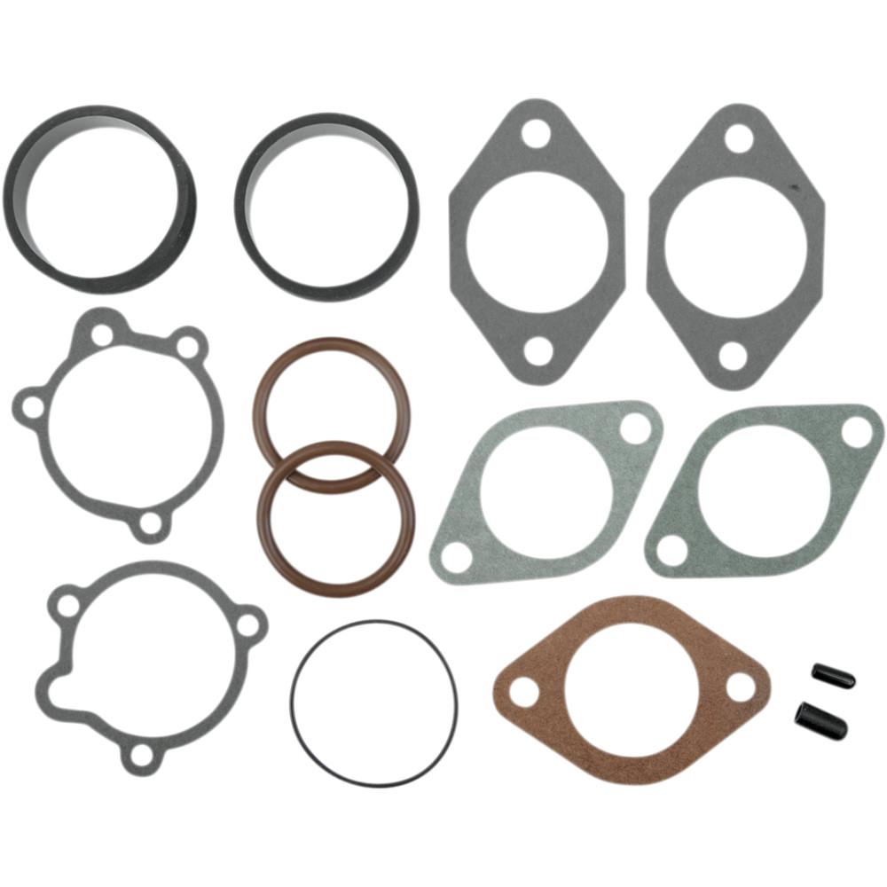 James Gasket Intake/Carb Gasket Kit