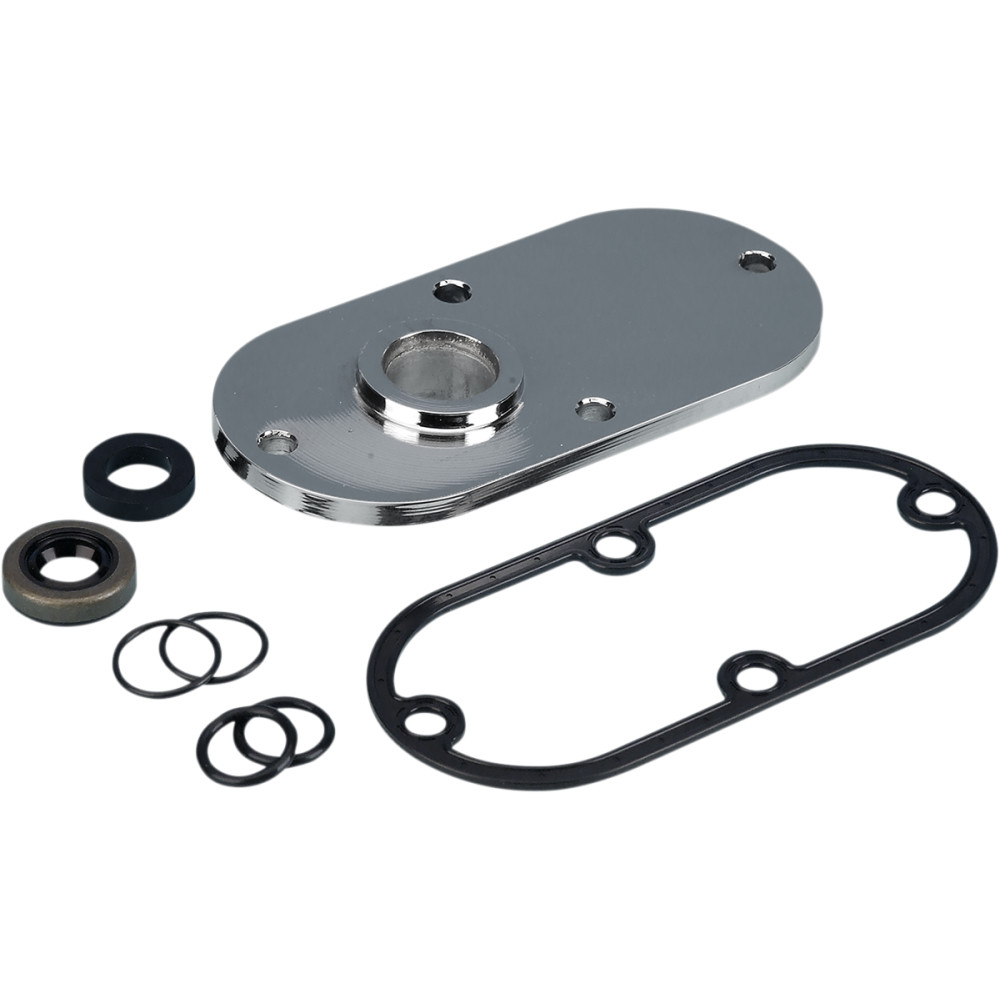 James Gasket Inspection Cover Gasket Kit with Seal - FX