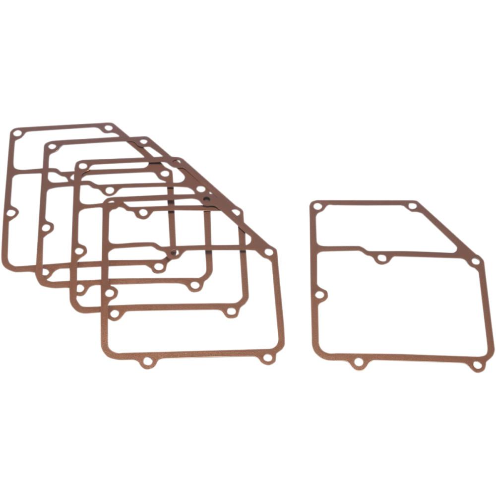 James Gasket Transmission Cover Gasket FXD - 5 Pack