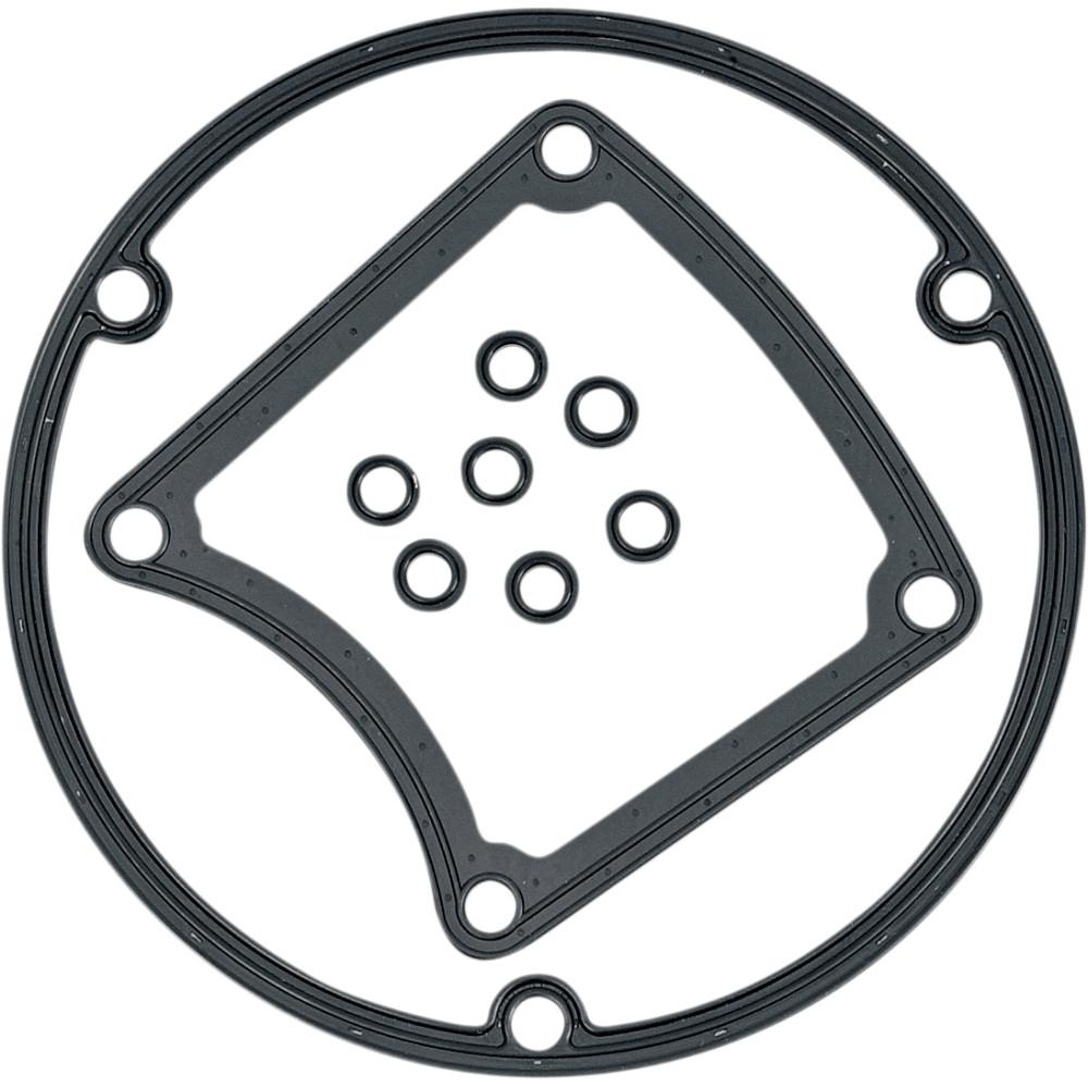 James Gasket Clutch/Inspection Gasket Kit - FLT