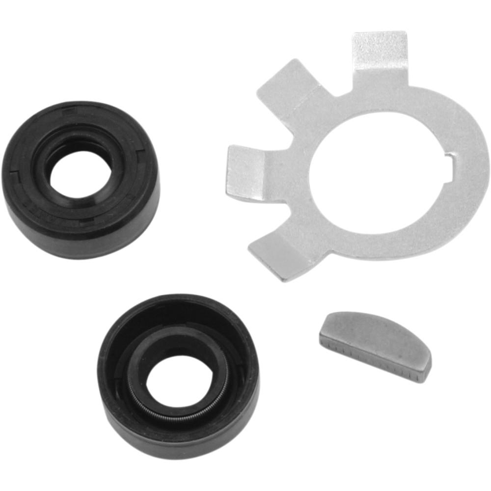James Gasket Clutch Hub Nut Seal Kit