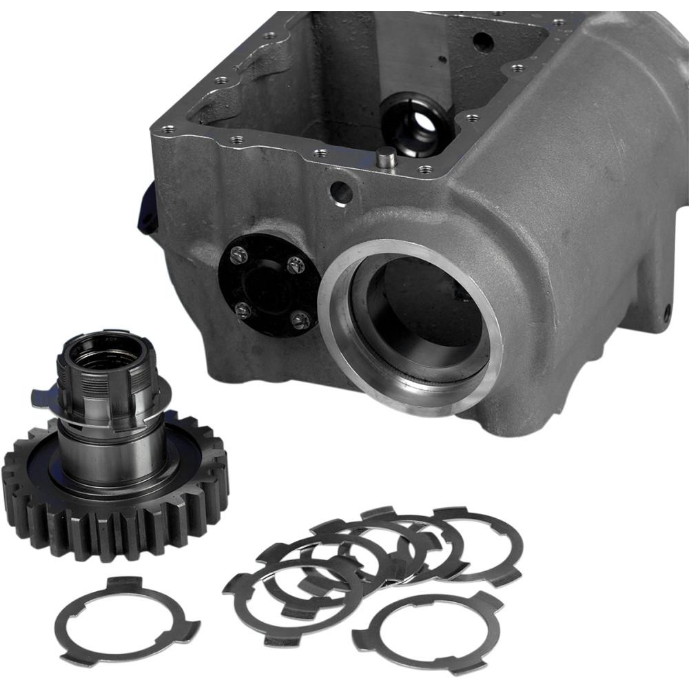 James Gasket Transmission Countershaft Lock Tab Washers - 5 Pack