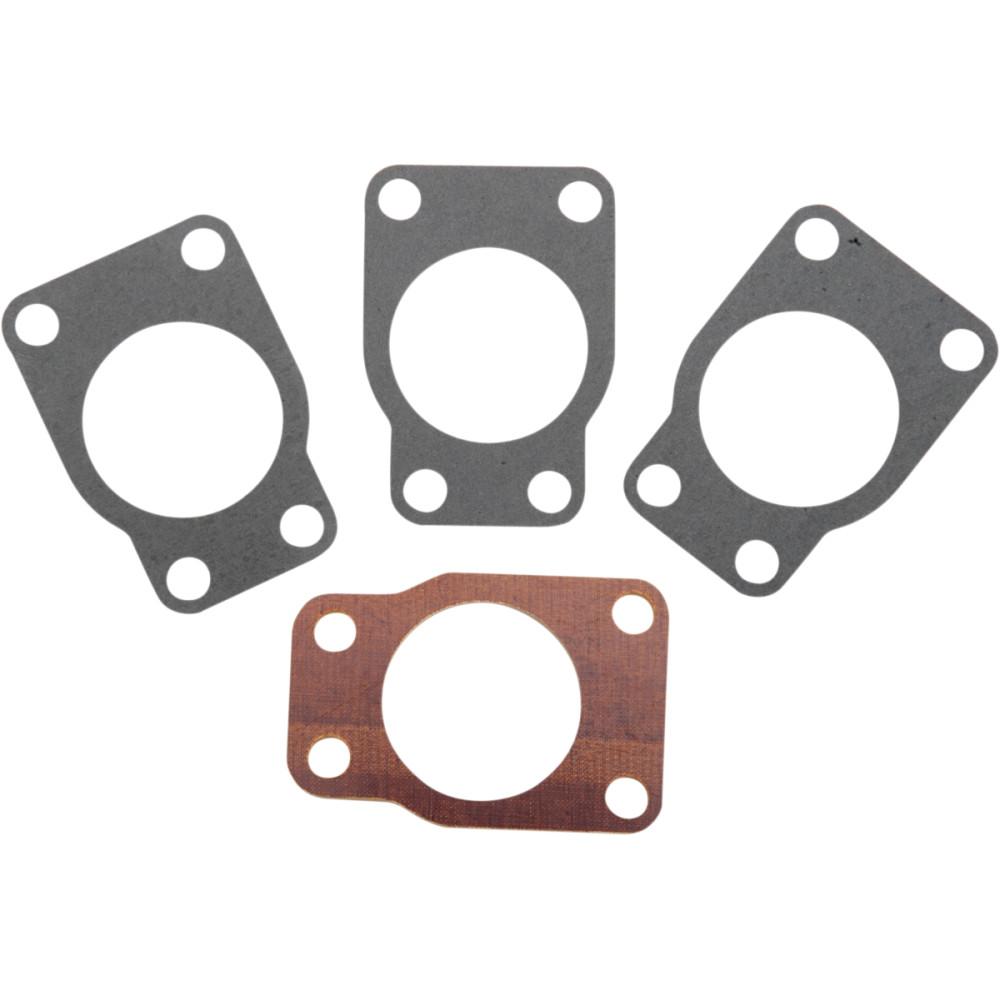 James Gasket Carburetor to Intake Insulator Block Kit