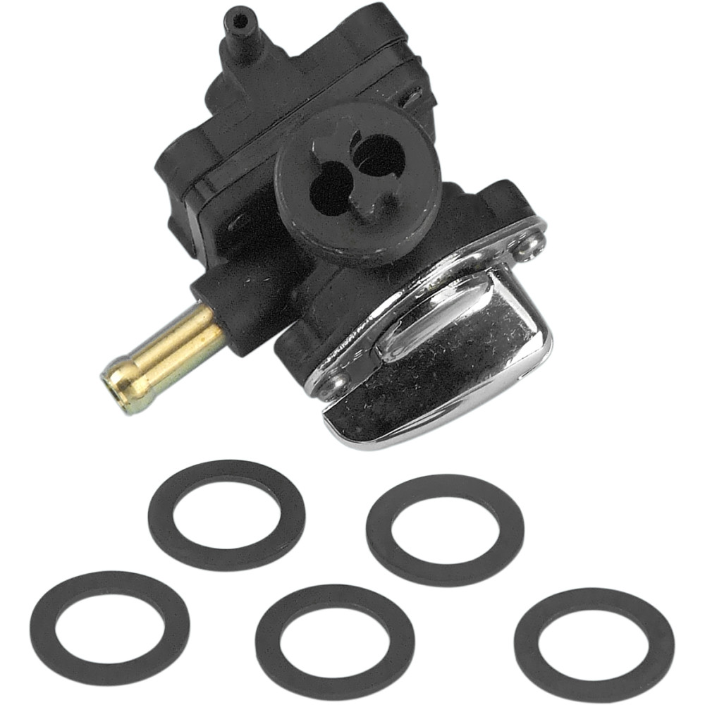 James Gasket Fuel Value Seal XL - 5 Pack
