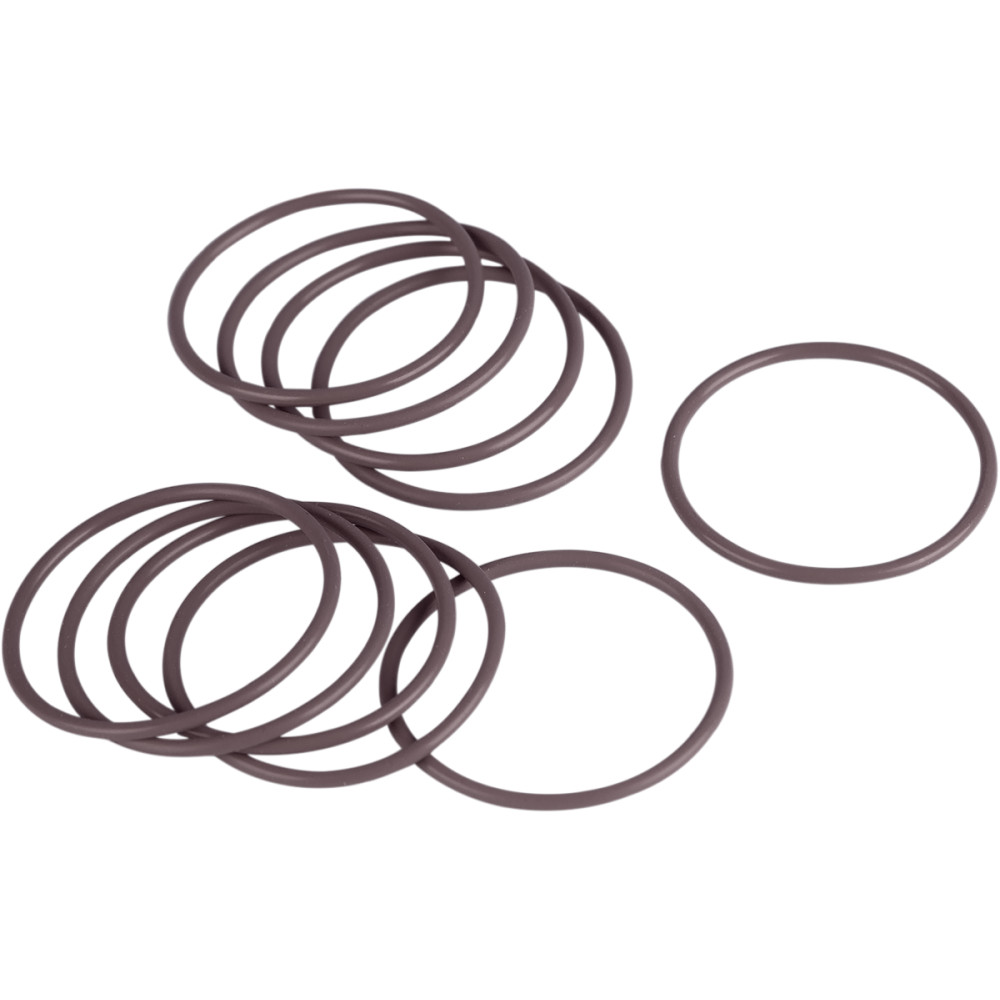 James Gasket Starter/Case O-Ring Big Twin - 5 Pack