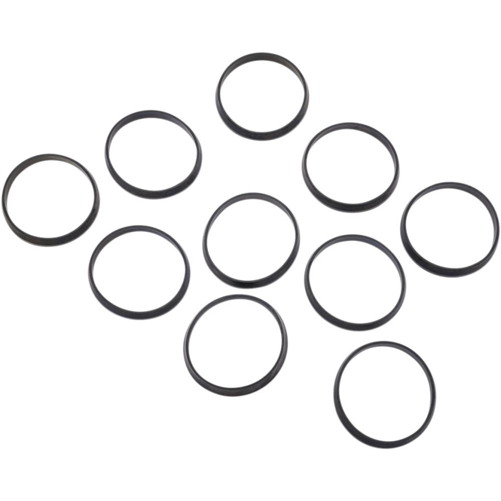 James Gasket Intake Manifold Seal - M8 - 10 Pack