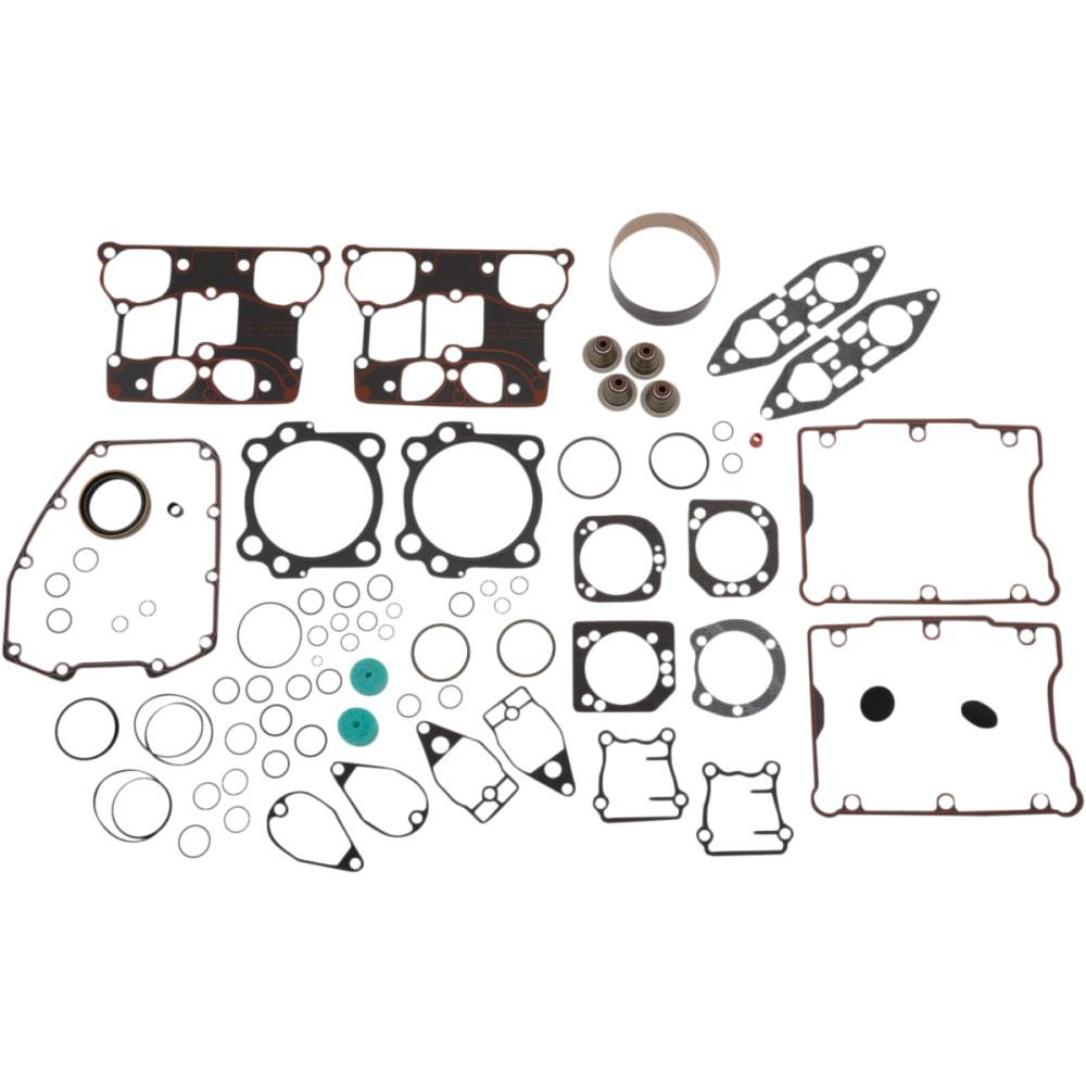 James Gasket Engine Gasket Kit - Twin Cam