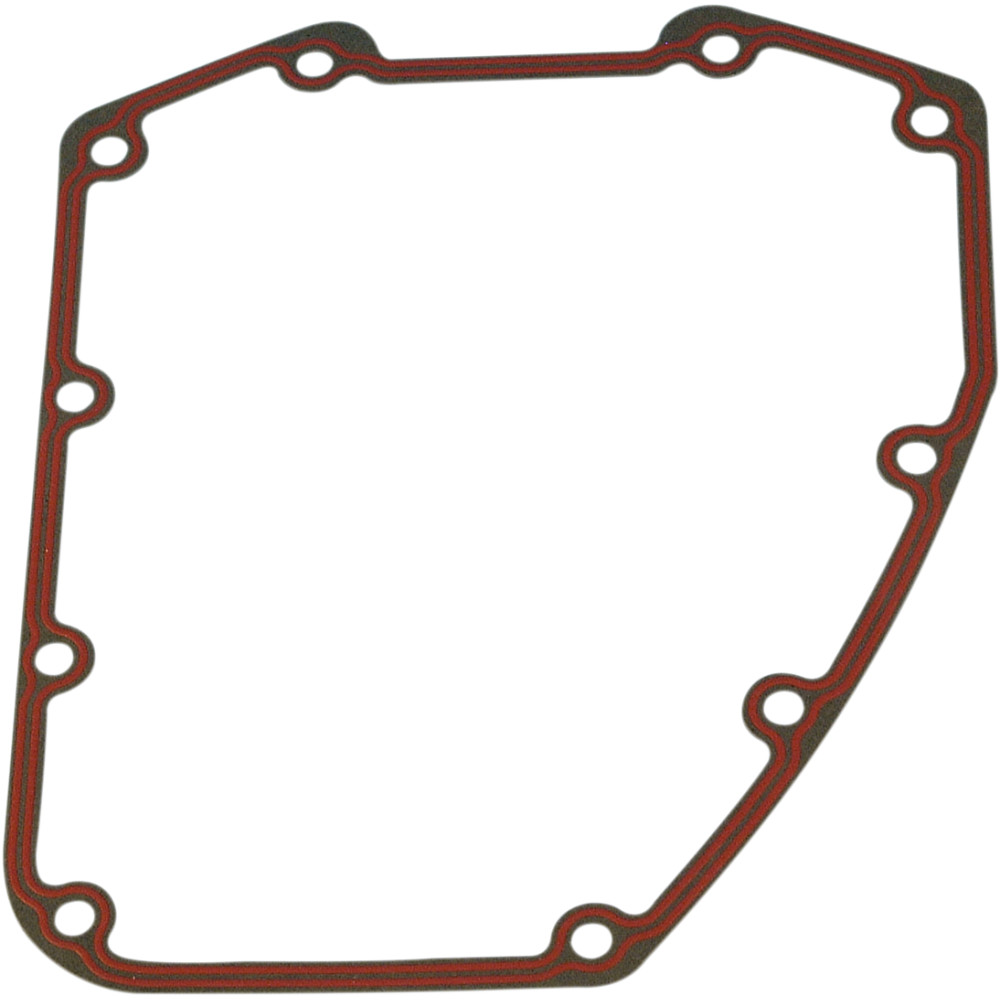 James Gasket Cam Cover Gasket Twin Cam - 5 Pack