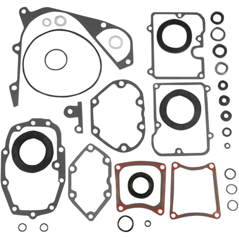 James Gasket Transmission Gasket Kit - 5 Speed