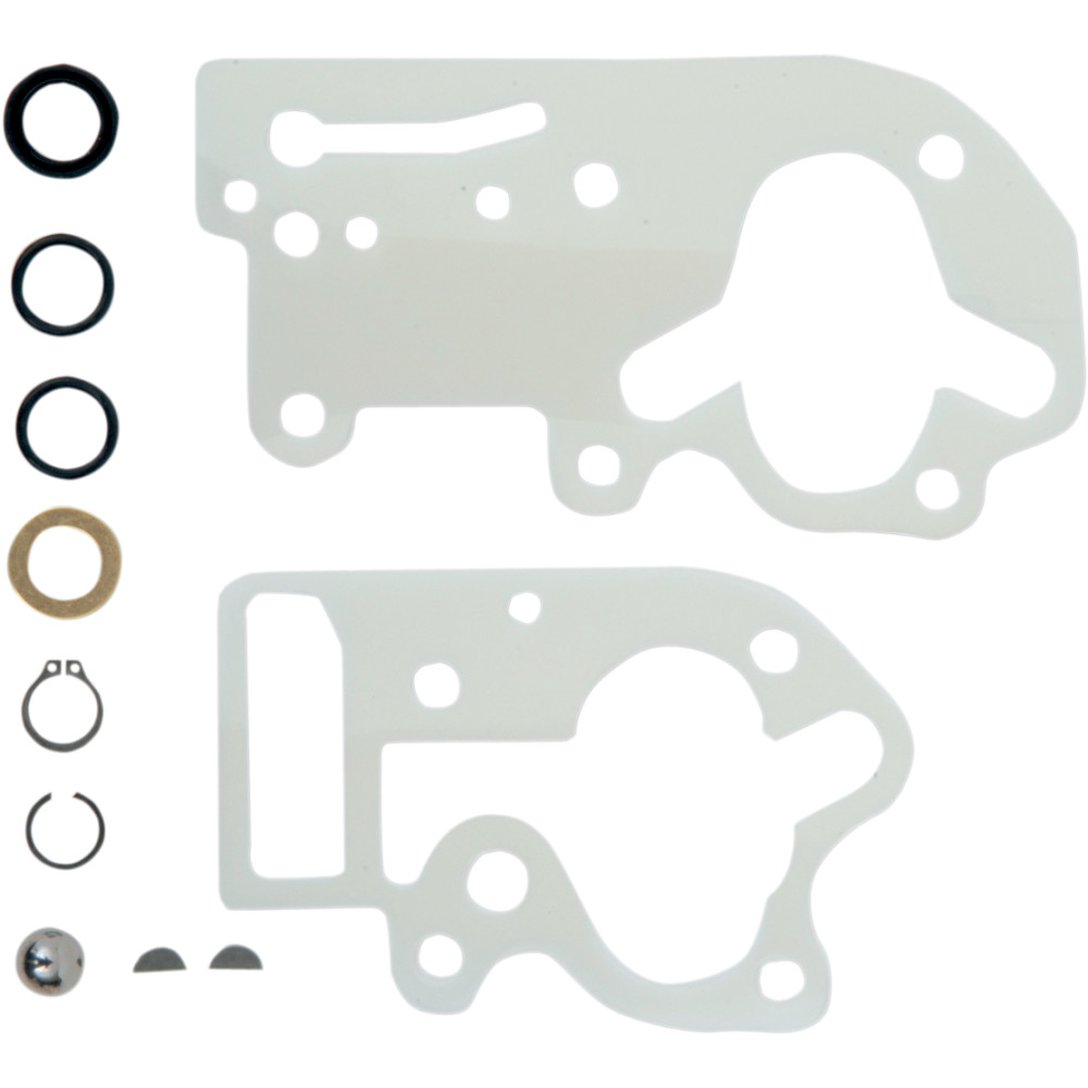 James Gasket Oil Pump Repair Kit - Mylar Gasket/Seal Kit
