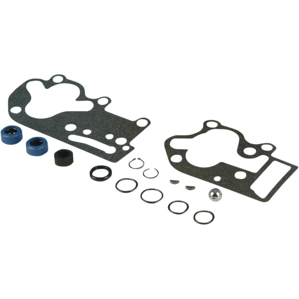 James Gasket Oil Pump Repair Kit - Paper Gasket/Seal Kit