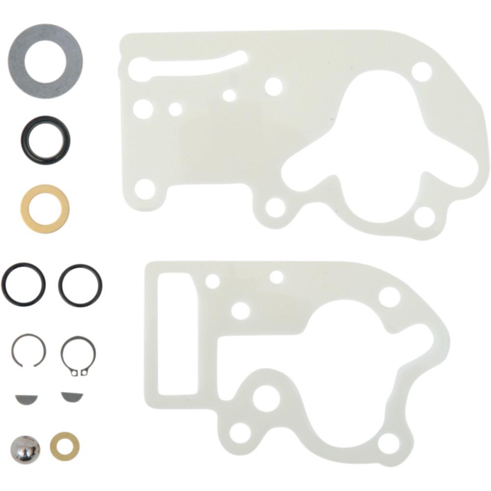 James Gasket Oil Pump Repair Kit - Mylar Gasket/Seal Kit