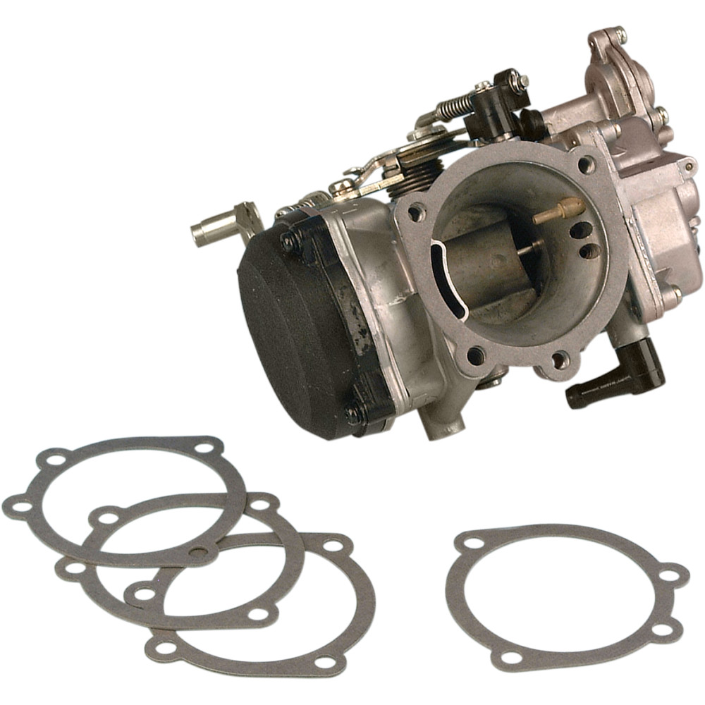 James Gasket Replacement Air Cleaner to Carburetor Gaskets - 5 Pack