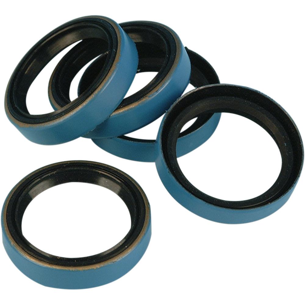 James Gasket Main Seal Blue Big Twin - 5 Pack