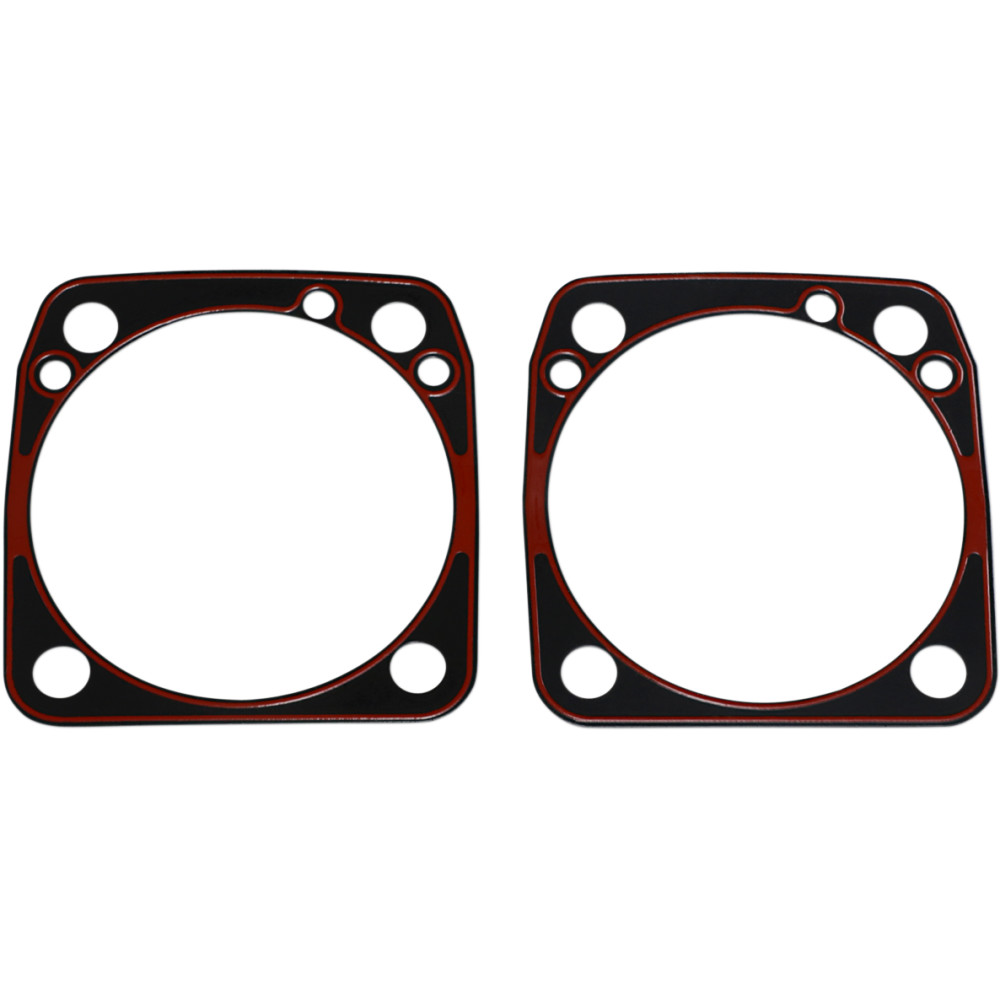 James Gasket Big Bore Base Gasket - Big Twin