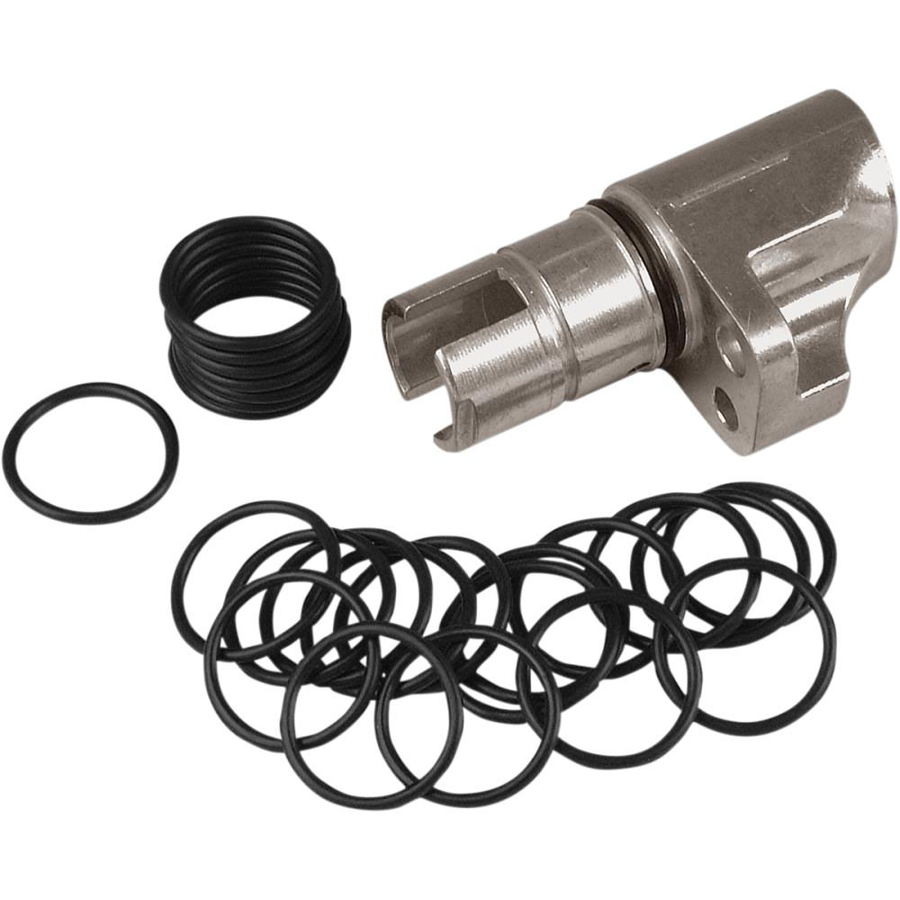 James Gasket Tappet Guide Upper O-Ring XL - 25 Pack