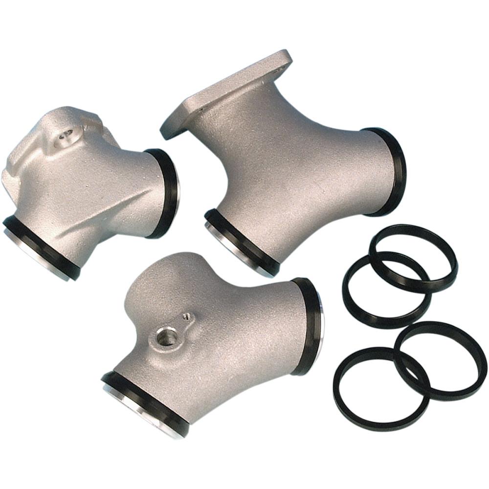 James Gasket Intake Seal Big Twin/XL - 10 Pack