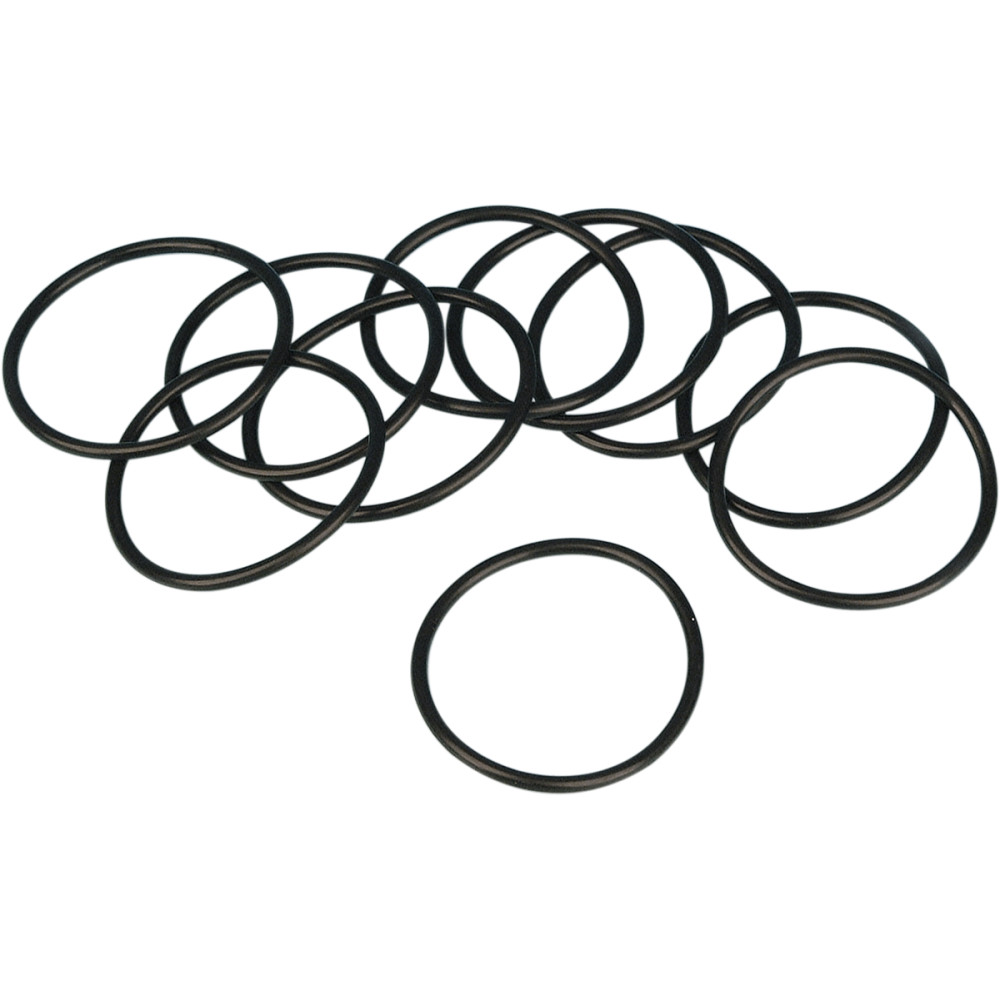 James Gasket Dipstick/Filler Cap O-Ring - 10 Pack