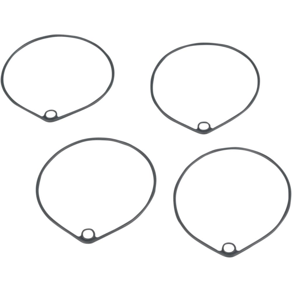 James Gasket Float Bowl O-Ring XL,F - 5 Pack