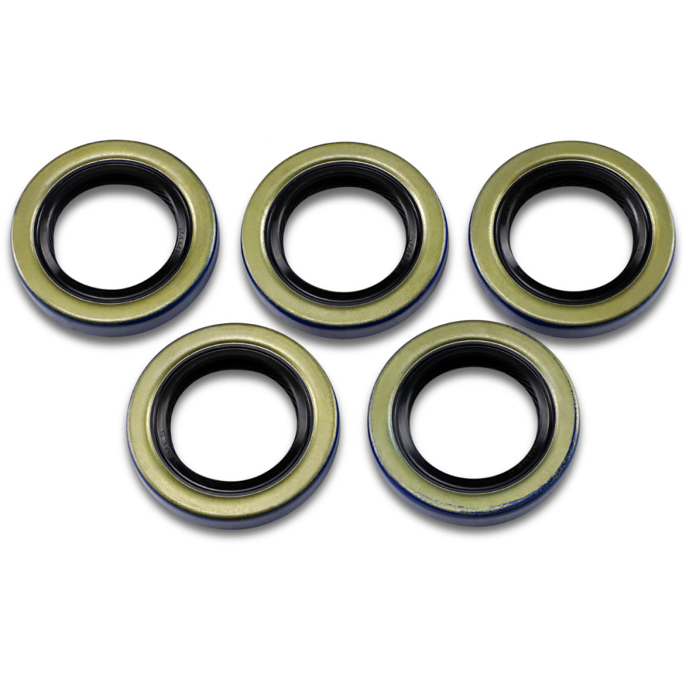 James Gasket Super Nut Replacement Oil Seals - 5 Pack