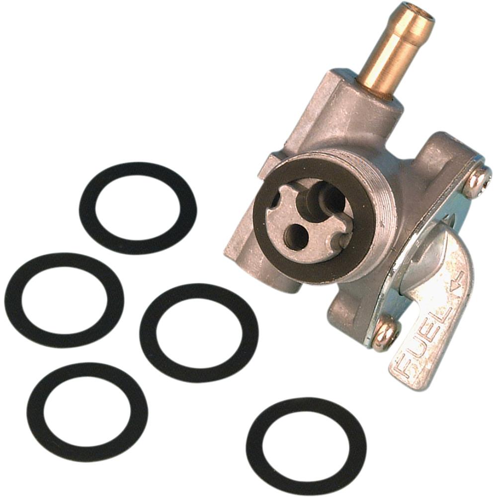 James Gasket Fuel Valve Gasket - 20 Pack