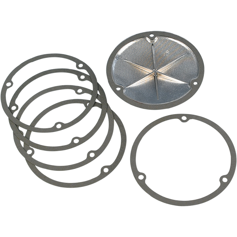 James Gasket Derby Cover Gasket Kit - .030