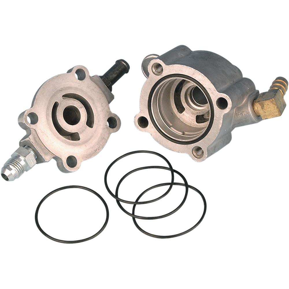 James Gasket Oil Pump O-Ring XL - 10 Pack