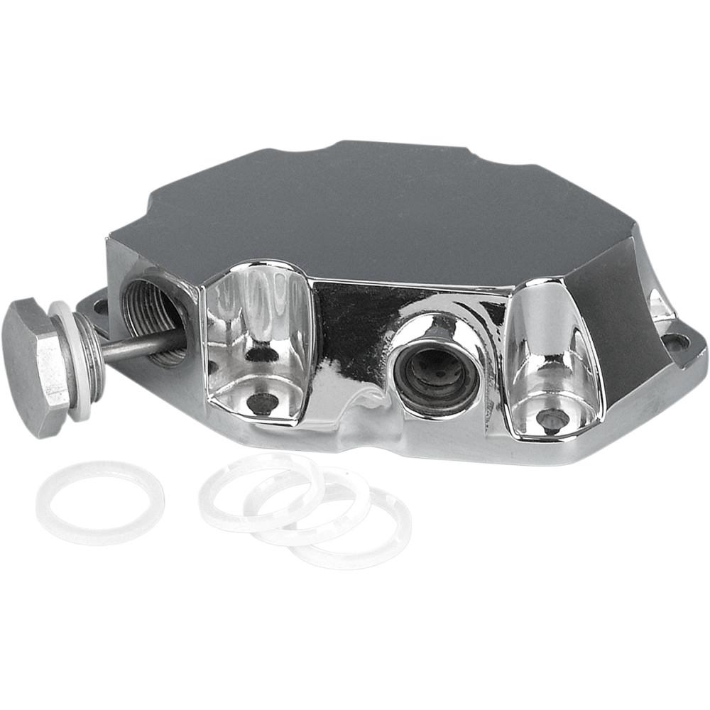 James Gasket Trans Fill Plug Gasket - Big Twin - 10 Pack