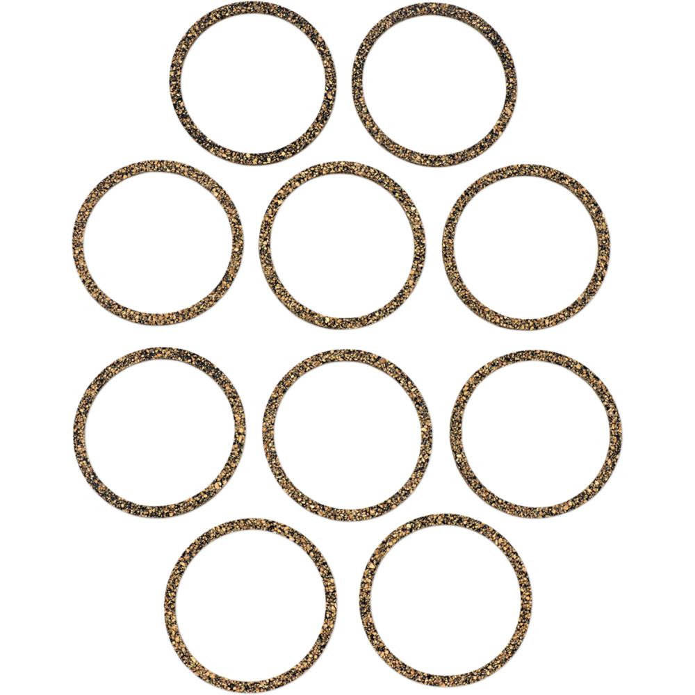 James Gasket Mainshaft Oil Seal Cork - 10 Pack