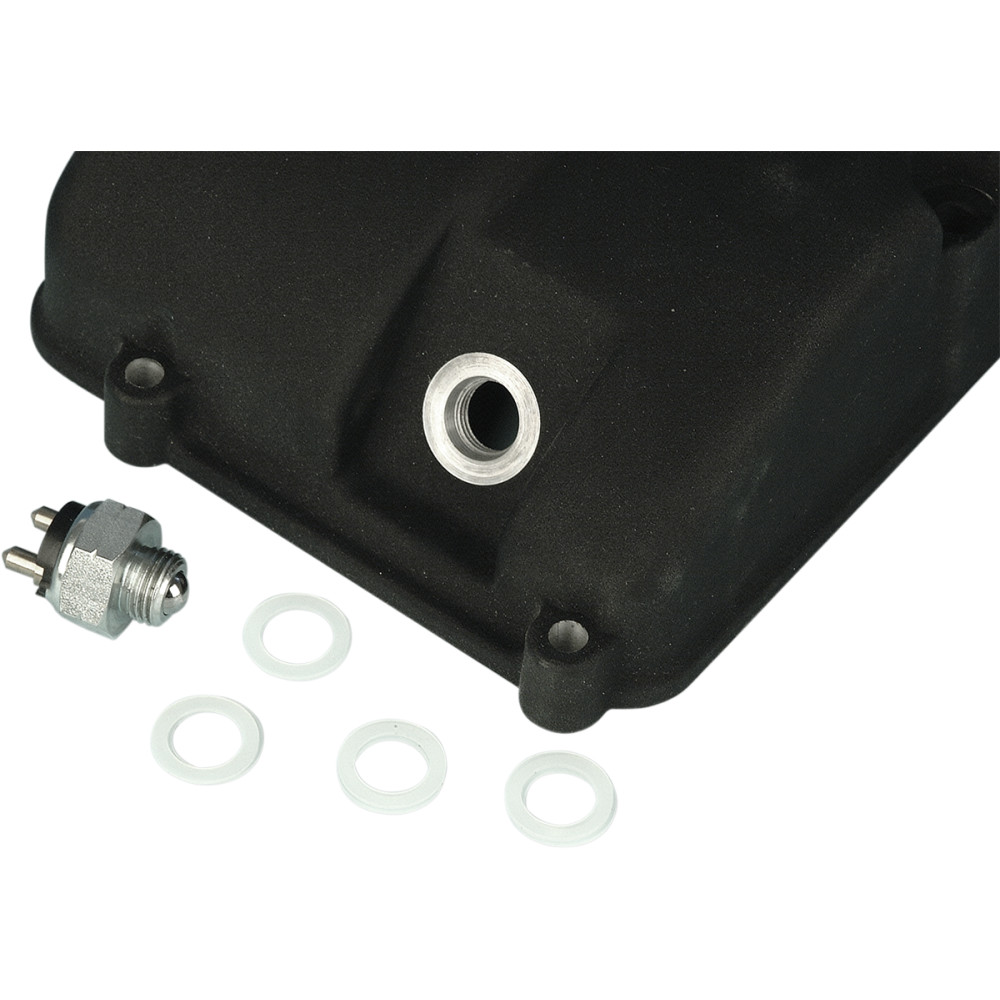 James Gasket New Switch Gasket Big Twin - 10 Pack