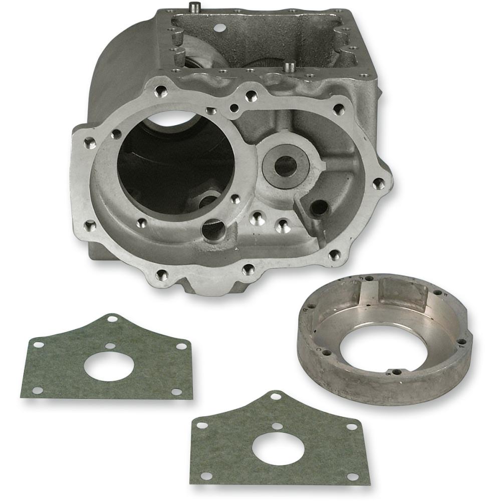 James Gasket Transmission Dust Cover Gasket - 10 Pack