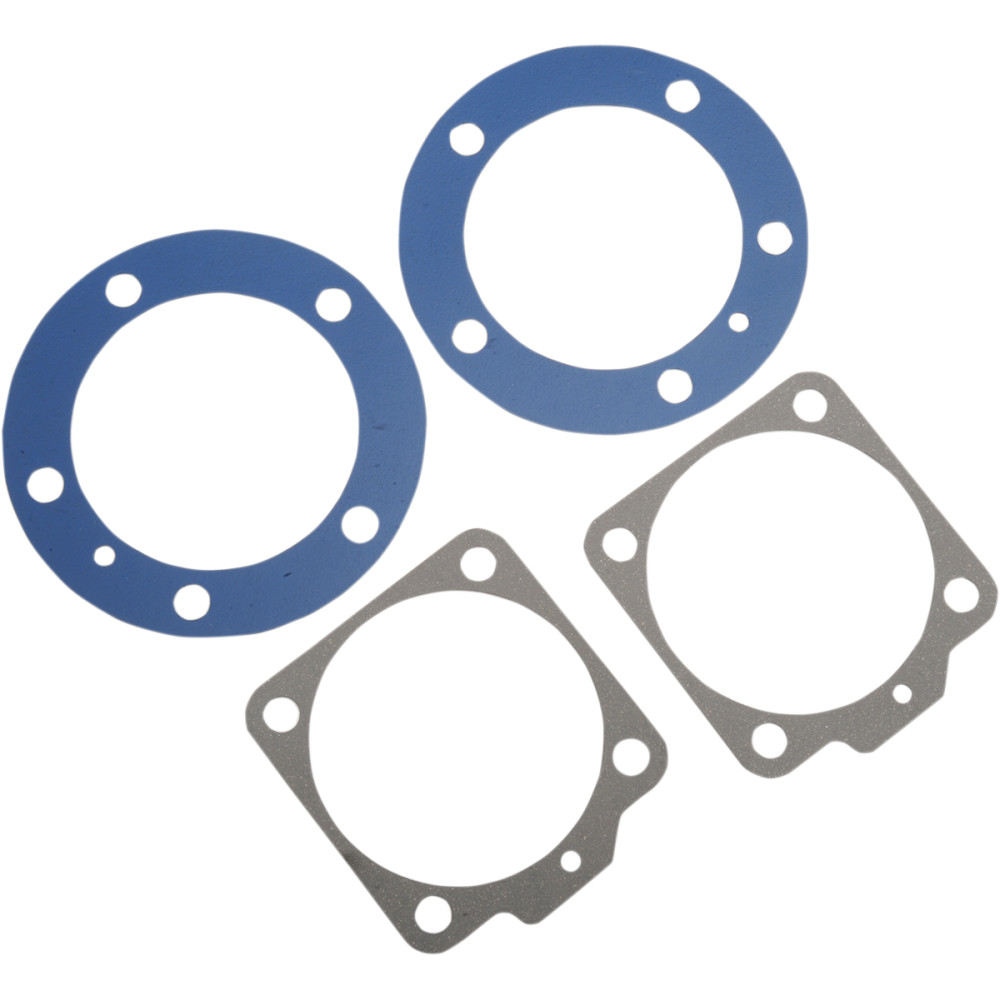 James Gasket Cylinder/Base Gasket Set - S&S Big Twin