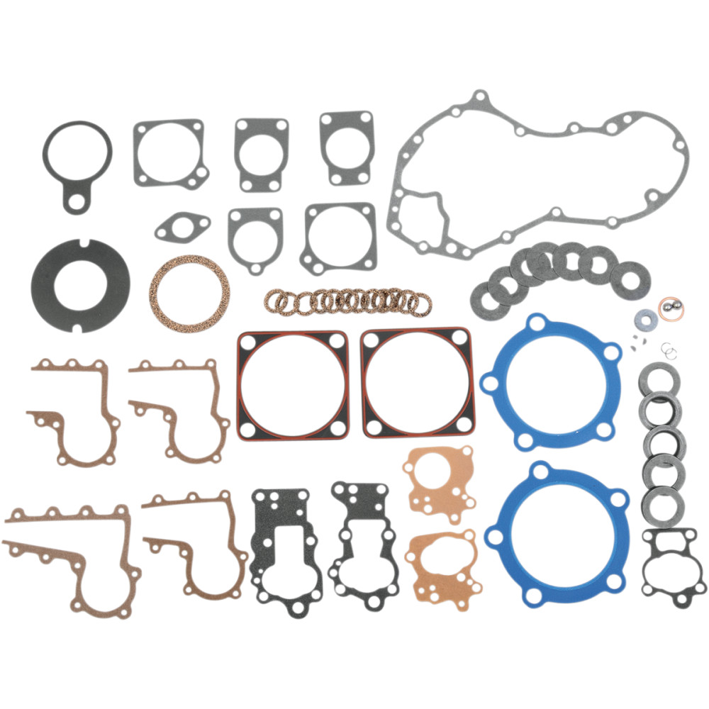 James Gasket Complete Engine Gasket Set - E-EL