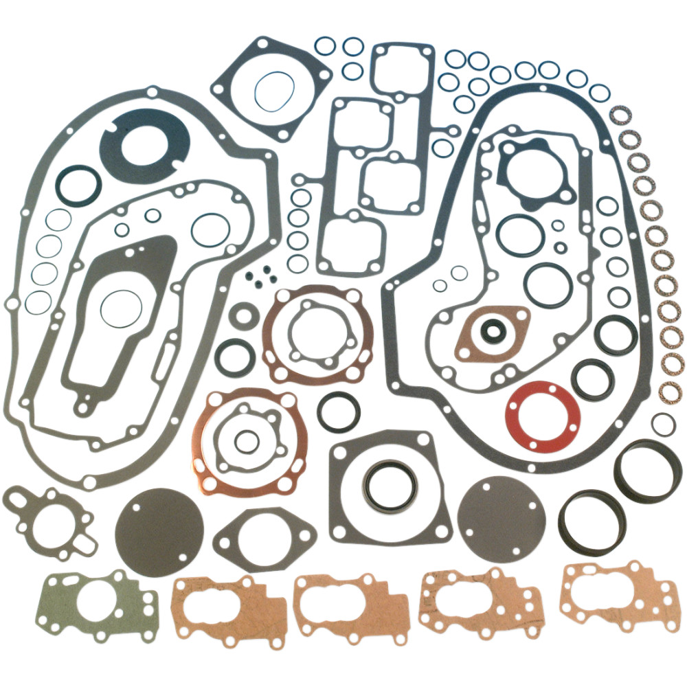 James Gasket Complete Engine Gasket Kit XL