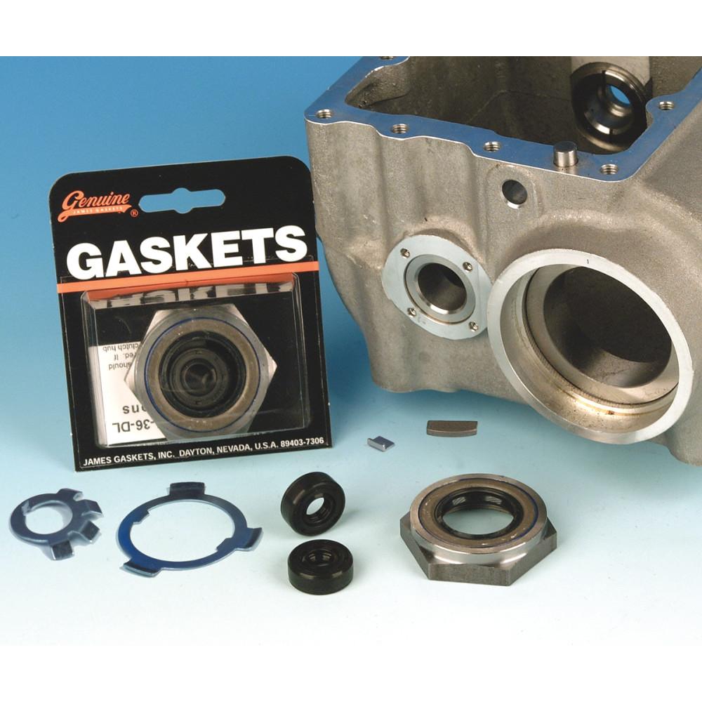 James Gasket Super Nut Transmission Sprocket Seal
