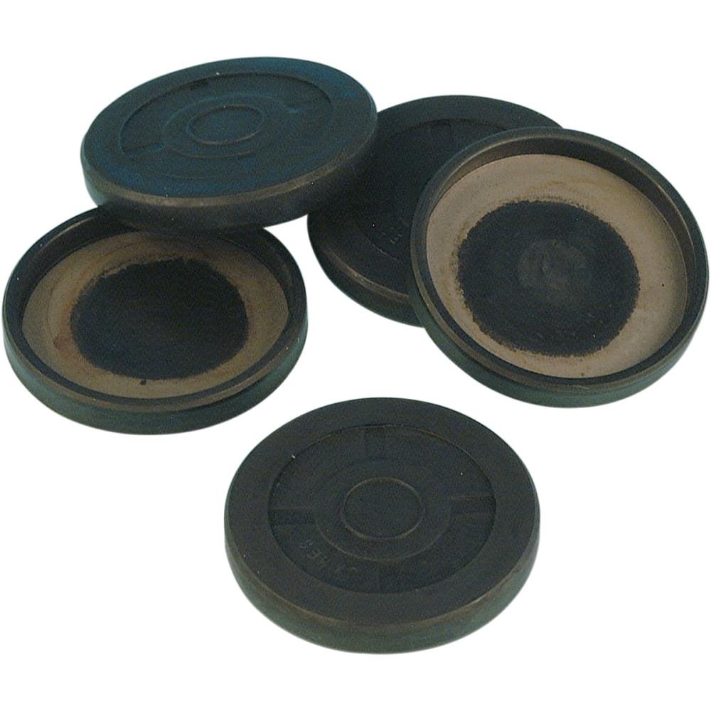 James Gasket Right Side Mainshaft Seal XL - 5 Pack
