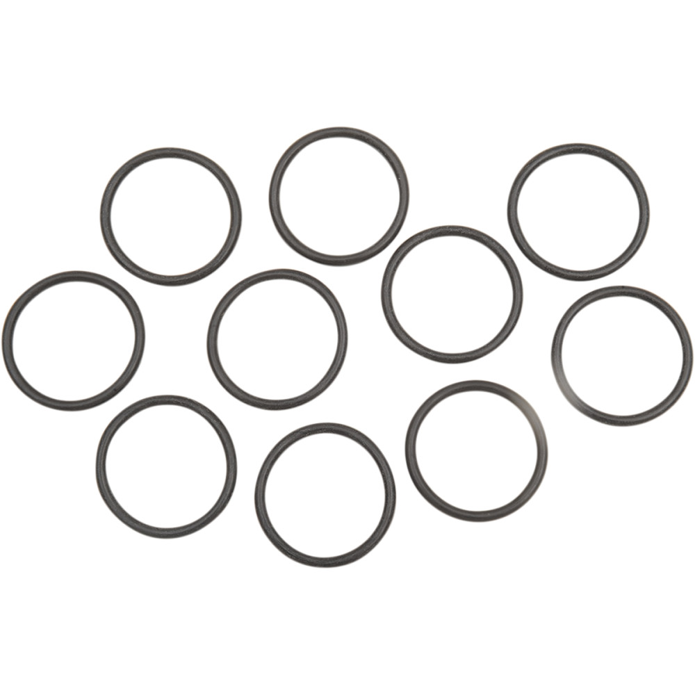 James Gasket Sundance Kick Pedal Replacement O-Rings 1 X 3/32 - 10 Pack