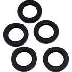 James Gasket Wheel Bearing Oil Seals - .250
