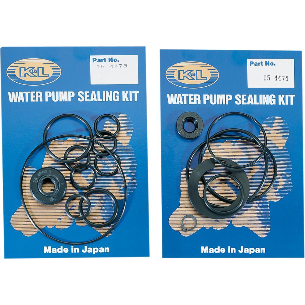 K&L Supply Water Pump Seal Kit GL1200