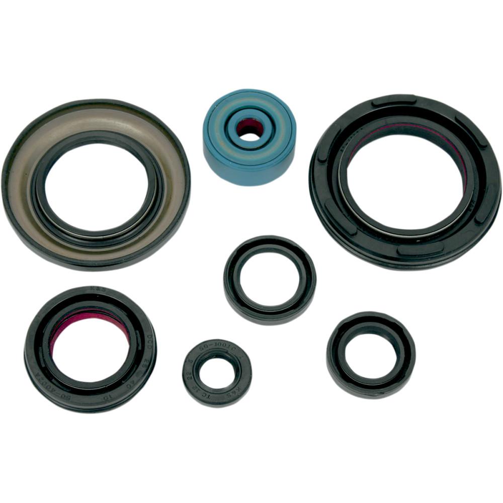 K&S Technologies Oil Seal Kit YFZ350