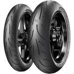 Metzeler Tire - Sportec M9RR - 150/60ZR17