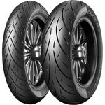 Metzeler Tire - CruiseTec™ - 130/60B21 - 63H
